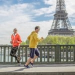 Les sports course à pied à Paris
