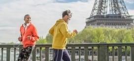 Courir à Paris, les meilleurs parcours
