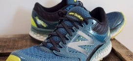 New Balance Fresh Foam 1080 V7 : le test
