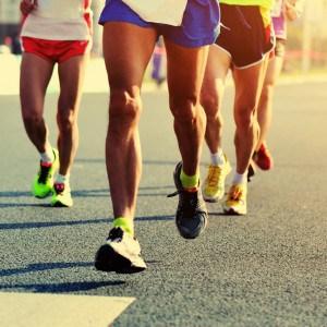 Êtes-vous prêt pour le marathon ?