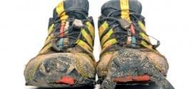 Que faire de vos vieilles paires de running ?