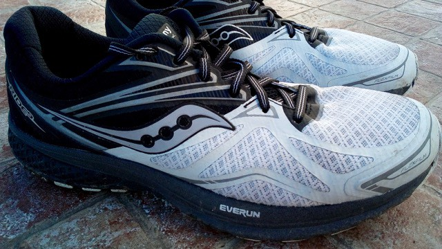 Saucony Ride 9 : le test