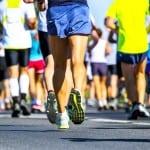 semi marathon dans l'ombre du marathon