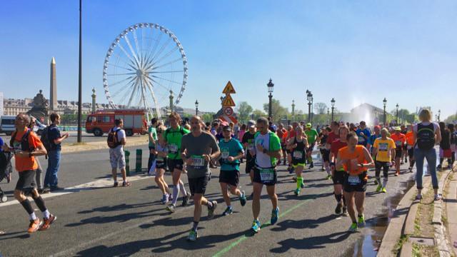 Être marathonien veut-il encore dire quelque chose - 1