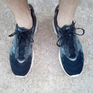 Skechers GO Run 5 : le test