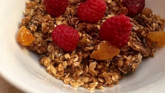 recette-granola-maison - 10