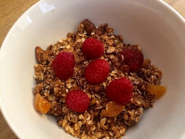 recette-granola-maison - 9
