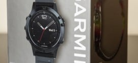 Garmin fenix 5 : le test