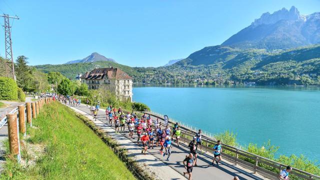 récit-marathon-lac-annecy - 1