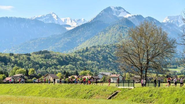 récit-marathon-lac-annecy - 2