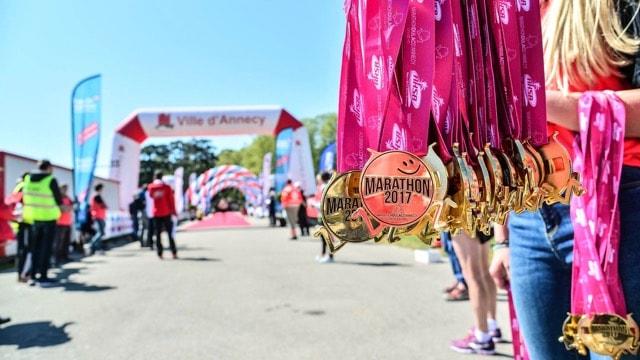 récit-marathon-lac-annecy - 3