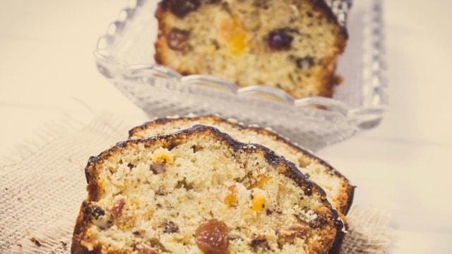 recette gâteau sport maison