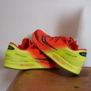 Saucony Freedom ISO : le test
