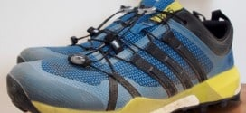 adidas Terrex Skychaser : le test