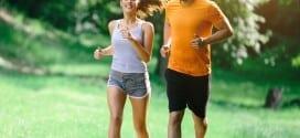 Accompagner un débutant en course à pied