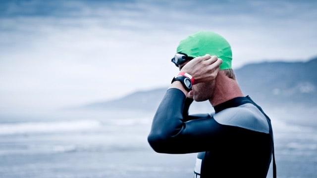 Du Running au triathlon, premiere partie