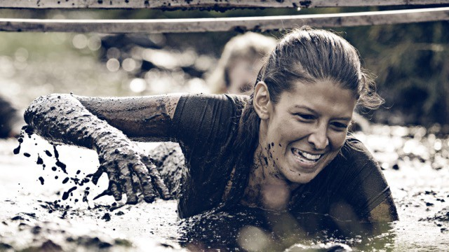 Mud day ou spartan race ?