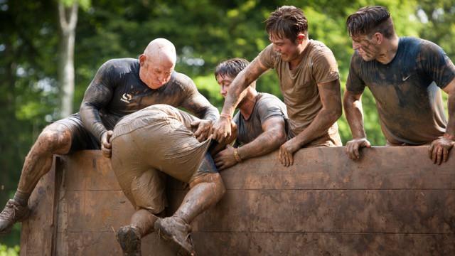 Tout savoir sur The Mud Day