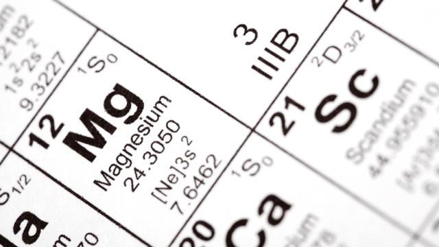 Magnésium et course à pied