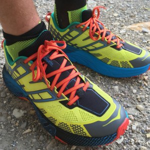 Hoka One One Speedgoat 2 : le test