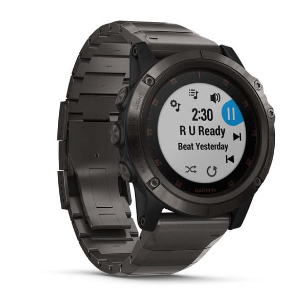 garmin fenix 5 plus garmin pay